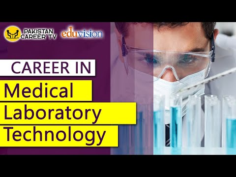 Career in Medical Laboratory Technology | Career Guidance