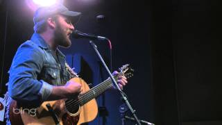 Drake White - Always Want What You Can't Have (Live in the Bing Lounge)