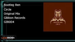 Bootleg Ben - Circle (Original Mix)