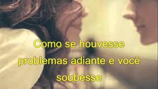 Ellie Goulding - I know you care - Tradução