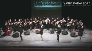 "Quantunna - ""Festa das Latas"" - X OITO BADALADAS"