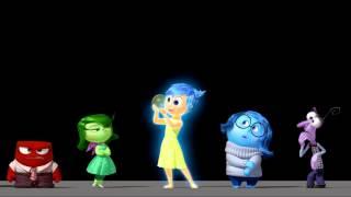"""Inside Out Original Soundtrack - """"Sadness"""""""