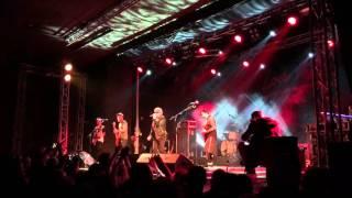 Lady Pank - Strach się bać - Live Klub Stodoła 17.04.2016