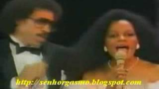 EndLess Love Diana Ross e Lionel Richie (Lirics)