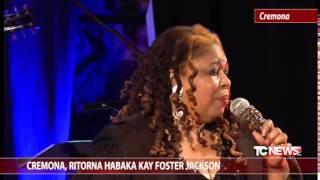 HABAKA KAY FOSTER JACKSON & THE JAVNOTE BAND - interview