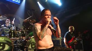 Stone Sour - Fabuless @ Troubadour, West Hollywood, 6/29/2017