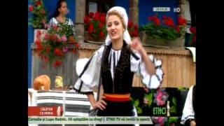 Adriana Anghel-Bade la voi la palan' #Mariana_Anghel