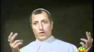 Pippo Franco - Omelia.avi