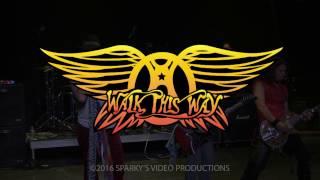 Walk This Way - A Tribute to Aerosmith - 2017 Promo Video