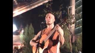 estrela - live im Sony Center - www.extravagante.de