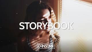 Storybook (With Hook) - Deep Sad Storytelling Piano Guitar Beat | Prod. By Dansonn