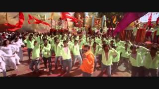 Banda Robinhood Hai Video Song HD   Policegiri Movie Songs   akash sonar 900