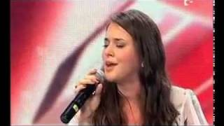 Bianca Purcarea - Canção do mar