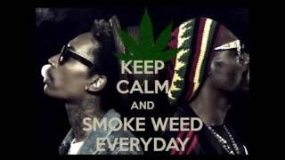 Snoop Lion   Smoke The Weed ft  Collie Buddz