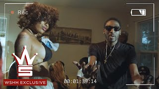 "Bankroll Fresh ""Walked In"" feat. Travis Porter & Boochie (WSHH Exclusive - Official Music Video)"