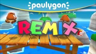 Beach Theme (Super Mario 3D Land) - Paulygon Remix