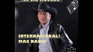 EL SIN AGUERO/JOSE LUIS BELTRAN/AUTOR/RAFAEL CARRILLO (AudioPortada)