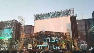 Atmosphere Festival 2016 - Mandragora - Aladin