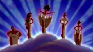 Hercules - A star is born (english) HD