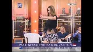 Trik FX - Hitna Pomoc - Utorkom U 8 - (Tv DM Sat 12.05.15)