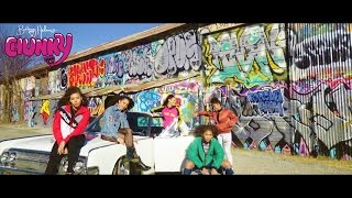 Bruno Mars - Chunky [Official Video] (Britney Holmes)