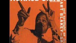 Horace Silver_Opus de Funk