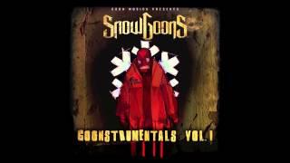 Snowgoons - TurnDaFucUp Instrumental (Goonstrumentals Vol. 1)