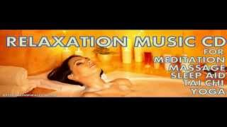 RELAXATION MUSIC CD, MASSAGE, YOGA,TAI CHI ,SLEEP AID, MEDITATION, PILATES