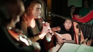Espiral | baile-folk no Porto