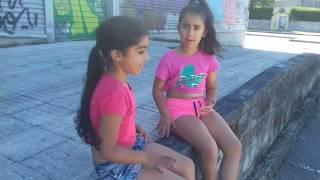 CONMIGO | MONCHO CHAVEA FT OMAR MONTES | KEYSHA & AITANA