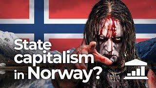 Why is NORWAY so RICH? - VisualPolitik EN
