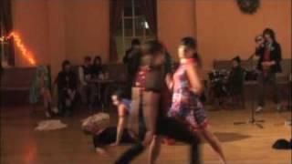 Cheezits - Sex Bomb (Live at the North Star Ballroom)