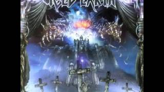 Iced Earth - Frankenstein (with lyrics)