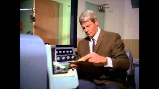 Jim Phelps Listening To Johnny Mathis In Mission Impossible