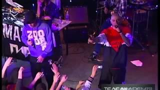 Гига & Лион -  'Одна' (live)