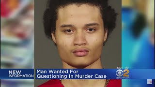 Man Wanted For Questioning In Murder Of Junior Guzman-Feliz