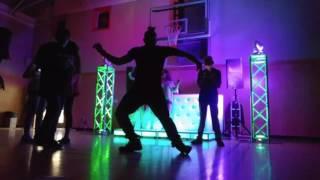 Calvin Harris - Slide Ft. Frank Ocean & Migos Dance Freestyle Cover House Remix