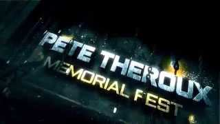 Pete Theroux Memorial Fest 2014 featuring Suffocation and The Meatmen