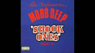 Mobb Deep - Shook Ones Pt. II vs. Talib Kweli - Get By
