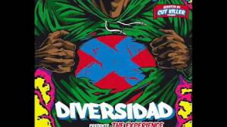 Diversidad - The Experience (Funx Remix)