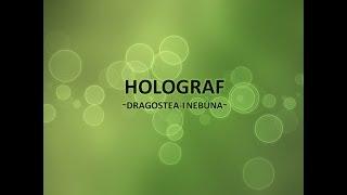 Holograf - Dragostea i nebuna (cu versuri)