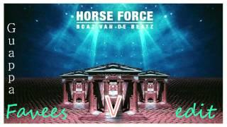 Boaz Van De Beatz -  Guappa Vip [Favees Edit]