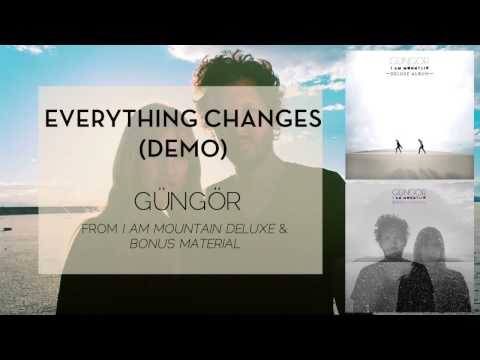 gungor-everything-changes-demo-audio-only-gungor