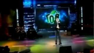 Tugsbayar | Cover | universe best songs 2012 | www.iTOP.mn