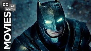 Batman v Superman: Dawn of Justice Teaser Trailer (Official)
