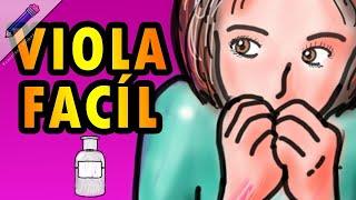 GHB VIOLA FÁCIL 😈 Síntomas Efectos droga de violación Síntomas width=