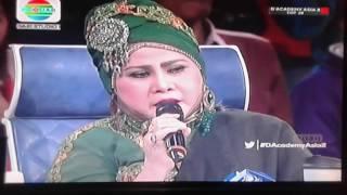 Duo alfin ft ikke nurjanah - muara kasih bunda