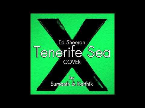 Tenerife Sea - Ed Sheeran (Cover - Violin Edition) Chords - Chordify