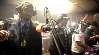 Snoop Dogg & Gyptian Freestyle 2013 HD