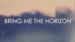 Bring Me The Horizon | Sleepwalking - Motion 5 Lyric Video HD